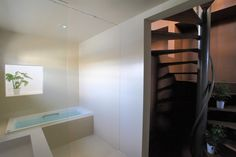 Gallery of House of Kasamatsu / Katsutoshi Sasaki + Associates - 9