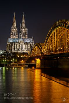 Cologne Cathedral by info2595