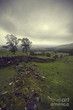 ✯ Peak District National Park - Derbyshire, UK