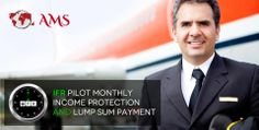 New site just launched .Income protection for pilots based in the Middle East .check it out!