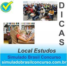 Dicas do SBC:   Como já informado por vários concurseiros....  https://www.facebook.com/photo.php?fbid=496544023748374=a.272620789474033.61903.272371596165619=1  Muito Obrigado e Bons Estudos, Simulado Brasil Concurso http://simuladobrasilconcurso.com.br/  #simuladobrasilconcurso, #dicaSBC
