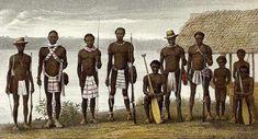 Connaissez-vousBokilifu Boni, fondateur de la fière ethnie des Aluku ou Boni de Guyane ? Boni était le fils d'un Hollandais et de sa maîtresse, une africaine réduite en esclavage, répudiée par la suite. Alors qu'elle était enceinte, elle s'est enfuit dans la forêt tropicale surinamaise, vers les Cottica-Maroons [1]. C'est dans ce village de Nègres …