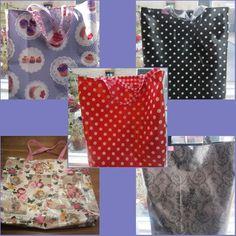 Nog 5 tassen gemaakt