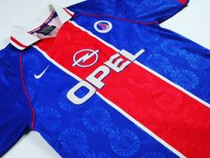 Paris Saint Germain face Malmo tonight in the Champions League.  Visit us at www.classicfootballjerseys.com to see the classic football shirts we have for both teams.