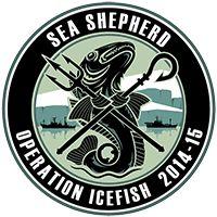 Logo de l'Opération Icefish