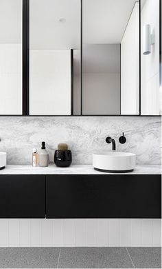 Black & white bathroom design bycocoon.com | beautiful stainless steel black bathroom taps & fittings | hotel projects | villa interior design | modern design bathroom products by Dutch Designer Brand COCOON