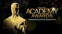 41 Full Sail grads worked on 10 Oscar winning films! Wow!