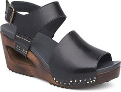 Womens Shona Wedges