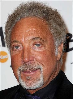 Tom Jones, all I can say is yes, I had to include Tom Jones....  just had to!!!-look at those eyes.-a.e.