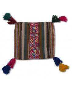 Q'ero Andean Unkhuna Despacho Cloth