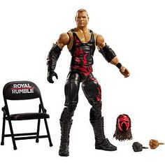 Discover the WWE Kane Elite Collection Action Figures on the official Mattel site. Explore all WWE Elite Collection Action Figures, rings, and more today! Page Wwe, Mattel Shop, Wwe Belts, Wwe Toys, Wwe Action Figures, Roman Reigns, Wwe Superstars, Kids Toys, Poses