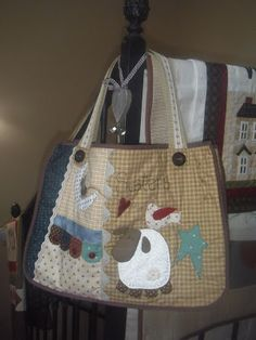 Stitch Patch, Country Crafts, Patch Quilt, Zulu, Diaper Bag, Diy And Crafts, Reusable Tote Bags, Quilts, Purses