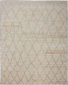 3542 New Berber Rug 301x241 cm