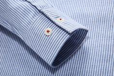 Cotton shirt men long sleeve shirt men brand clothing shirts men casual slim fit Men Business Shirt designer