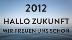 2012 - Hallo Zukunft ! - the office republic Office, News, Future
