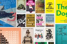 57 Books to Read This Fall -- Vulture