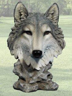 Carving the wolf part youtube