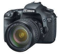 Digital SLR Cameras images | ... EOS 7D Digital SLR Camera Review | Canon Digital Slr Camera Reviews
