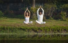 How to Bring Peace Into Your Life Though Naturopathy and Yoga Treatment -- via wikiHow.com
