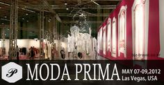 Modaprima(International Exhibition of Fashion and Accessories Collections)