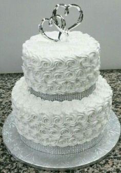Carvel Ice Cream Wedding Cake Pinterest Cakes And