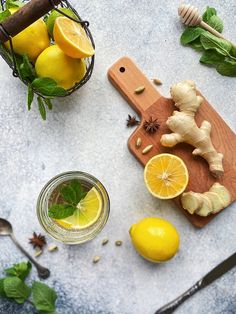 Health Benefits Of Ginger, Tea Benefits, Ginger Uses, How To Eat Ginger, Healthy Options, Healthy Recipes, Healthy Foods, Basic Skin Care Routine, Anti Inflammatory Diet