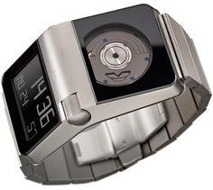 Ventura SPARC MGS Digital Watches