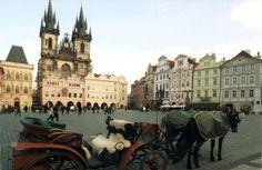 Charming Prague