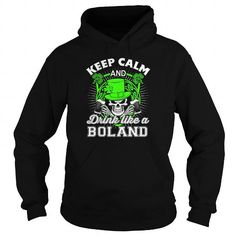 awesome BOLAND T-shirt Hoodie - Team BOLAND Lifetime Member Check more at http://onlineshopforshirts.com/boland-t-shirt-hoodie-team-boland-lifetime-member.html