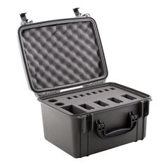 Seahorse SE-540 Quick Draw Case for 4 Handguns