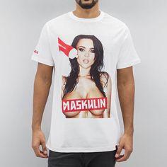 https://www.def-shop.com/maskulin-sauce-t-shirt-white.html