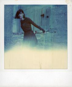 Polaroid 59 - Lloyd Hughes