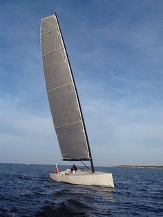 Fresset 32 Day Sailer
