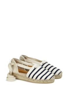 LOW VALENCIANA PICASSO ESPADRILLE; Penelope Chilvers