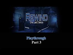 Rewind: One Last Chance iOS / Android No Commentary Playthrough Part 3 - Multiple Choices - YouTube