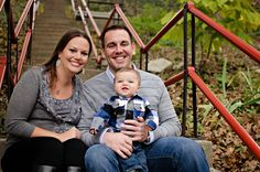 Mike and Chrissy from Ohio--We are blessed beyond belief to have connected with our son's birth mother through Adoption.com Parent Profiles.  The process could not have been easier to create our profile and to get many birth mother contacts. We had contacts within the first two weeks and then began to work with an agency.