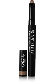 Eyeko - Alexa Chung Me And My Shadow Liner - Bronze - one size
