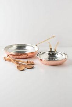 Connoisseur Cookware Set