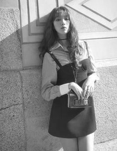 Lee Sungkyung shared by ; Korean Actresses, Korean Actors, Actors & Actresses, Korean Idols, Lee Sung Kyung Photoshoot, Sung Hyun, Shirley Setia, Aesthetic Women, Weightlifting Fairy Kim Bok Joo