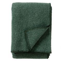 Buy your Domino wool throw from Klippan Yllefabrik at Nordic Nest. Scandinavian Design Centre, Swedish Design, Monsaraz, Tartan, Plaid, Camping Car, Keep Warm, Traditional Design, Wool Blanket