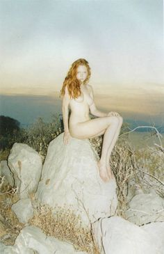 Lily Cole <3