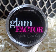 Devoted Creations | Glam Factor | After Dark | Revitalizing and Repairing Night Cream