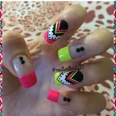 Make Up, Nails, Beauty, Templates, Short Nails, Nail Designs, Fingernail Designs, Ongles, Finger Nails