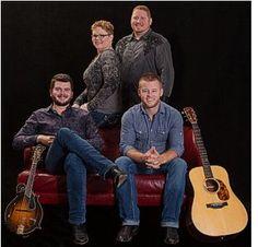 Nu-Blu Bluegrass Band Making Bluegrass Blue with Latest Track