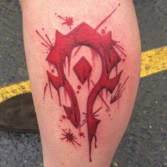 8 photo of 22 for wow tattoos in game