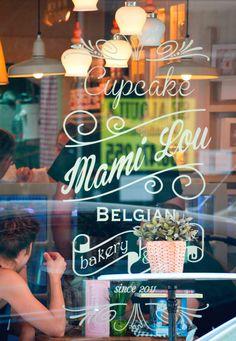 Mami Lou Cupcake Bilbao | La primera bakery artesanal de Bilbao