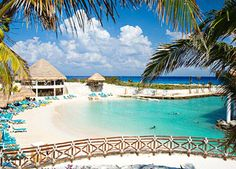 $589 -- Riviera Maya: Luxe All-Inclusive 5-Night Trip w/Air