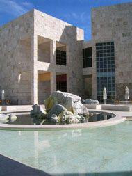 Getty Center Museum
