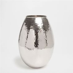 VASE ARGENTÉ - Vases - Décoration | Zara Home France