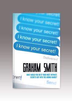 I Know Your Secret Front Cover